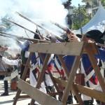 El centro de Bailén se verá tomado por las escaramuzas