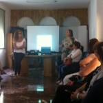 Cuarenta mujeres participan en grupos de psicología que pone en marcha el ayuntamiento