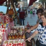 Abierto el plazo para participar en el Mercado de la Independencia