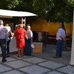 La Muestra Provincial de la Miel llega a Bailén