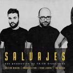 La obra de teatro Salvajes llega este sábado a la Casa de la Cultura de Bailén