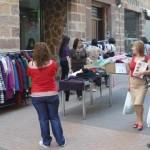 Ayuntamiento y establecimientos preparan una shopping night