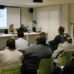 Celebradas las I Jornadas de Formación en Tecnologías de la Información y la Comunicación