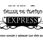 Un taller exprés para los amantes al teatro
