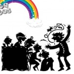 Programa de animación a la lectura para los niños de Bailén