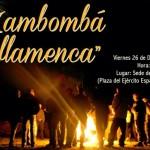 Esta noche el Puchero trae una Zambombá Flamenca
