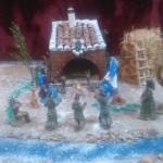 Bailén recupera su tradición belenista