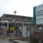 Las obras del nuevo centro de salud finalizarán a mediados de 2015