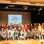 Diez ciudadanos galardonados con los Premios Jóvenes Bailenenses