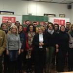 El PSOE ya tiene su candidatura para las municipales
