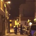 Detenido un vecino que intentaba explosionar tres bombonas