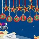 Festival de Navidad de la asociación Contratiempos
