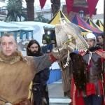 Vuelve a las Palmeras el Mercado Romano