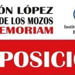 Hoy se presenta la exposición a Ramón López López de los Mozos