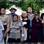 Teatro solidario a favor de Cáritas Interparroquial