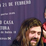 Tercera sesión de Las noches de Bailén Comedy