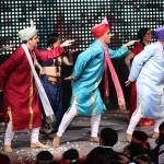 La Discoteca ON cierra el Carnaval bailenense con un gran concurso de disfraces