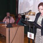 El museo de la Batalla de Bailén se llena de poesía