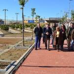 El gobierno central invierte más de 180.000 euros para acometer obras de emergencia en Bailén