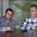 El PA incluye proyectos para Bailén en su programa electoral autonómico