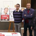 IU apuesta por el plan de reindustrialización para Bailén