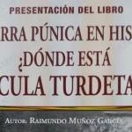 Raimundo Muñoz presenta esta noche un libro sobre Baécula