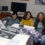 IU pone en marcha el área de la Mujer en Bailén