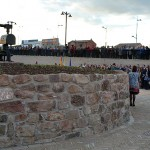 La remodelación de la Huerta del Sordo ya es una realidad