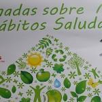 Jornadas sobre hábitos saludables a cargo de Cáritas Interparroquial