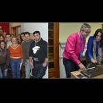 Los líderes de PSOE y PP en Bailén analizan sus dispares resultados tras las autonómicas