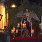 Sigue en directo Bailén Cofrade con la Cofradía de la Vera Cruz