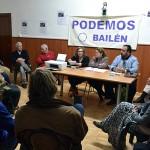 Todos por Bailén logra los avales suficientes para optar a las elecciones municipales