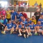 FInaliza la temporada para el Balonmano Bailén con victoria