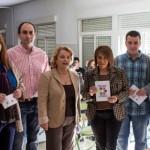 El IES Hermanos Medina Rivilla celebra unas jornadas de discapacidad