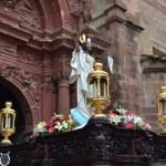 Horarios e itinerario del Domingo de Resurrección