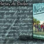 Los Poetas de Bailén presentan su nuevo libro
