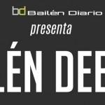Bailén Diario presenta un debate electoral para este viernes
