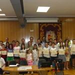 Clausurada la XIII Semana de la Educación Vial