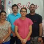 IU Bailén considera irrelevante el descenso de parados en Bailén