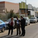 Tres polígonos bailenenses mejorarán en materia de eficiencia energética