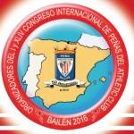 Bailén será sede del XLIV Congreso Internacional de Peñas del Athletic Club de Bilbao