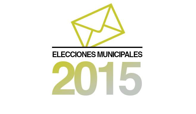 Elecciones Municipales 2015