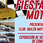 Presentación del Club Bailén Motorsport