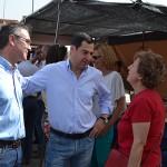 Juanma Moreno apuesta por Camacho para dar la batalla por Bailén