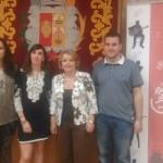 El conservatorio de Bailén epicentro de Violín y Violonchelo gracias a sus clases magistrales