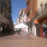 El ayuntamiento instalará toldos en la calle Real