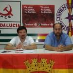 El PCA Bailén entrega los carnets a sus nuevos afiliados