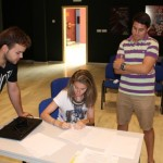 """Constituida oficilamente la asociación """"Jóvenes por el Patrimonio Bailenense"""""""