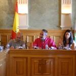 El alcalde de Bailén reitera su dedicación exclusiva al ayuntamiento