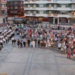 Las Fiestas Conmemorativas de la Batalla de Bailén comienzan esta noche con el pregón de Paco Linares